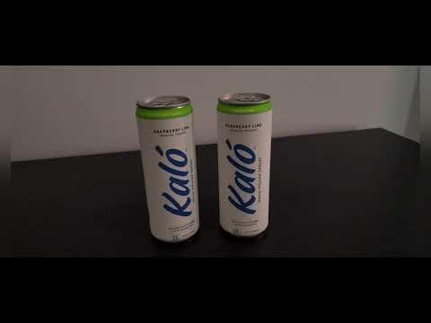 CBD Drinks - Do They Work?
