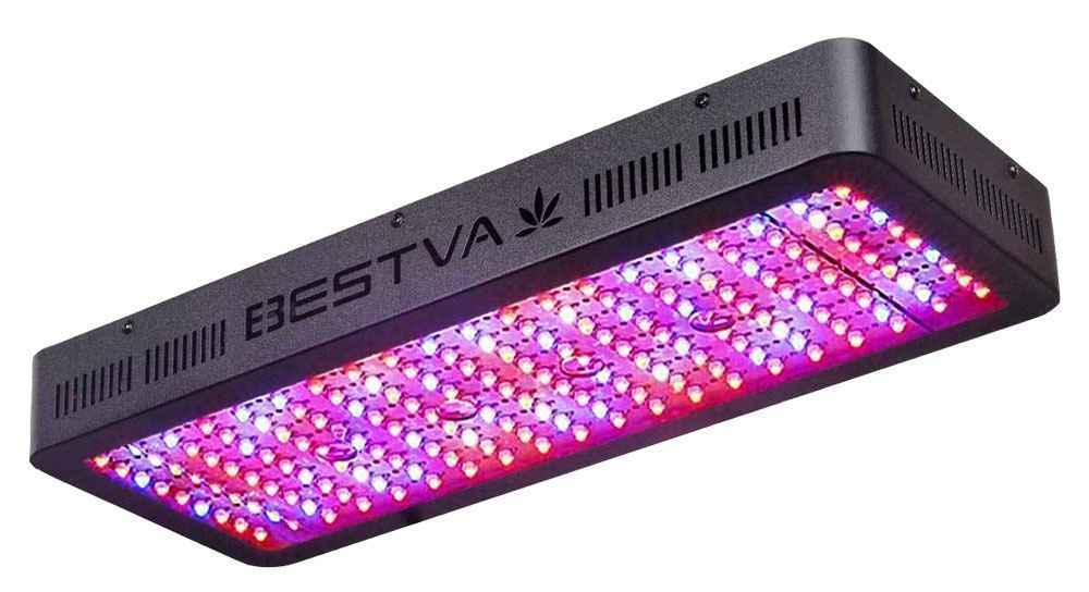 Build - Bestva 2000W Full spectrum LED Grow Light