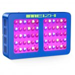 MEIZHI UPDATED 300W - A Cheap LED Grow Light for Budget