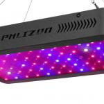 Phlizon Newest 600W - A Cheap LED Grow Light Review