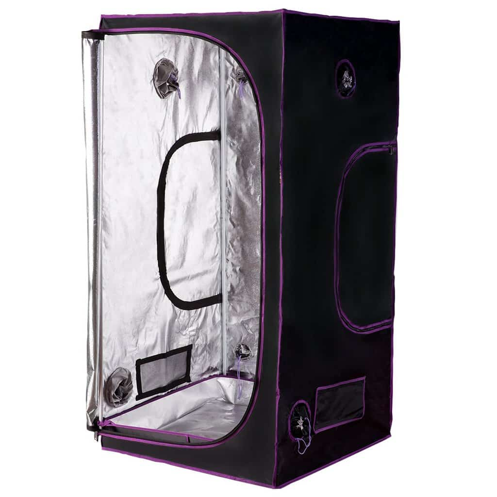 Apollo Horticulture 36X36X60 Grow tent - best grow tent for mid size grow space