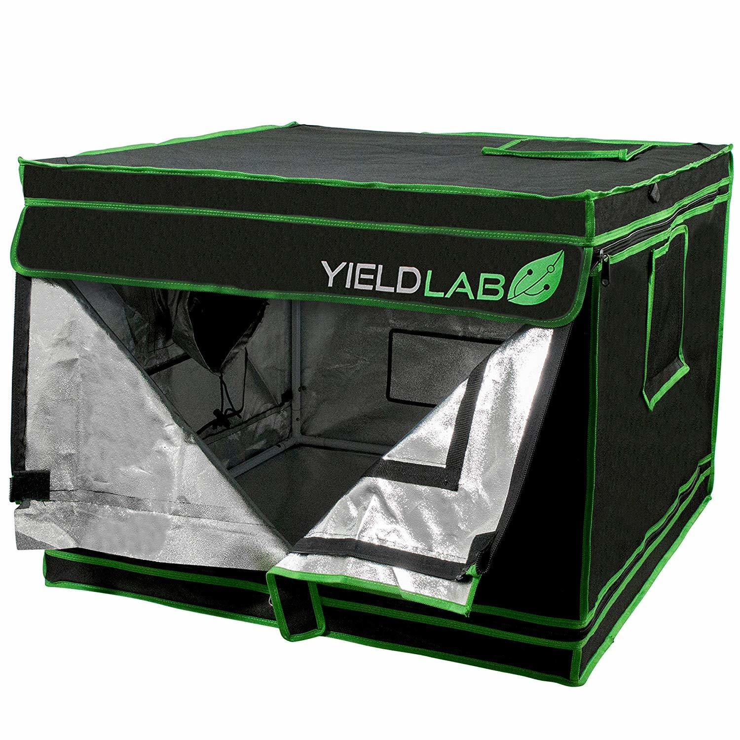 Best Mini Grow Tents in 2021