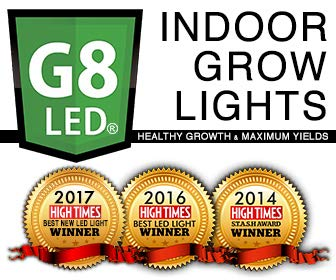 G8 LED 900 Watt Grow Light - Detailed & Helpful Review