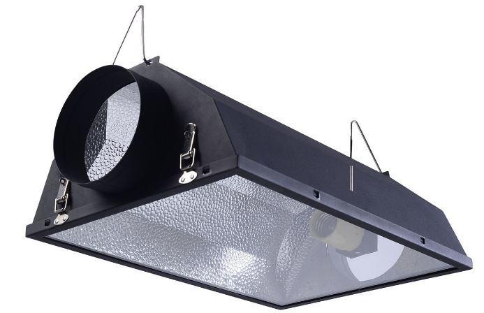 The Top Grow Light Reflector Hoods Of 2019 420expertguide