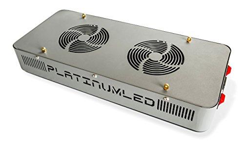 Advanced Platinum Series P300 Grow Light: In-Depth Overview