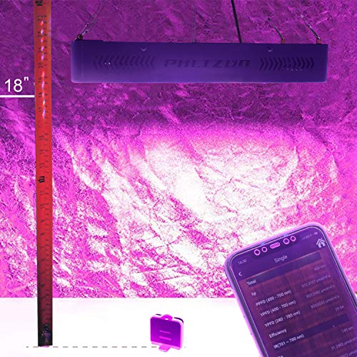 Best LED Grow Lights Under $200 in 2020