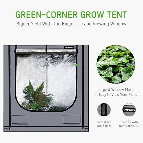 9 Best Grow Tents For Indoor Gardening in 2020