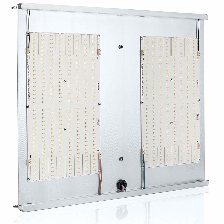 HLG 300 V2 Quantum Board LED Grow Light - Detailed Review