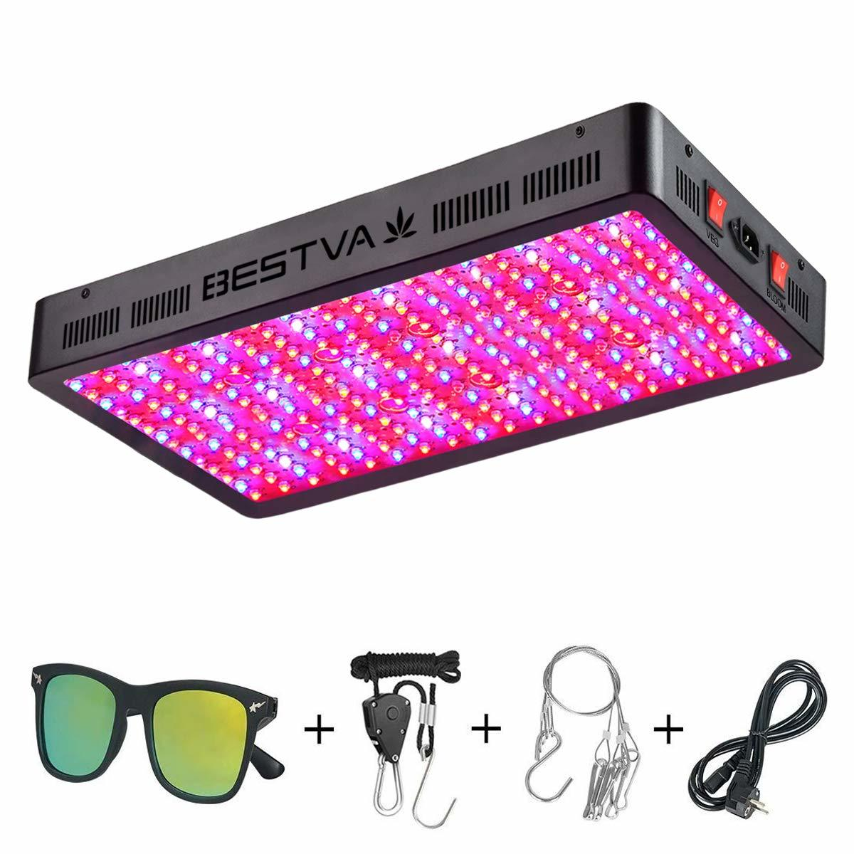 Best Led Grow Lights 2020.Bestva 3000w Led Grow Light Pictures Specs And Opinions