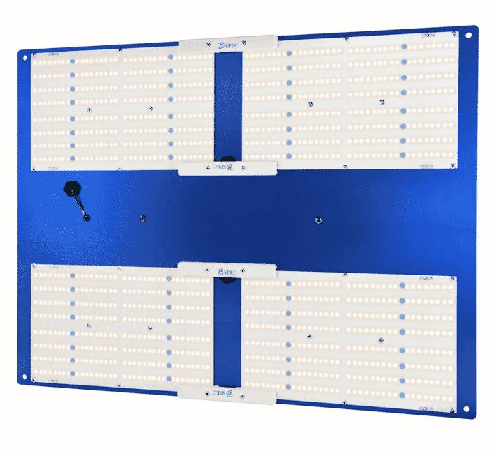 HLG 550 V2 B-Spec