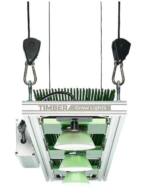 Timber Model 3VL
