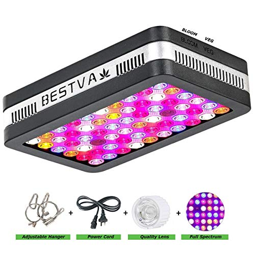 Best Cheap LED Grow Lights that work well on a budget - 2019 Review