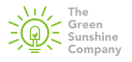 green sunshine logo