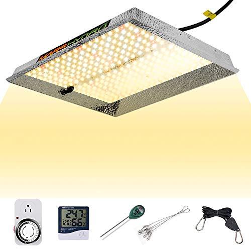 São DIY Quantum Board Grow Light Kits vale a pena? Uma visão geral