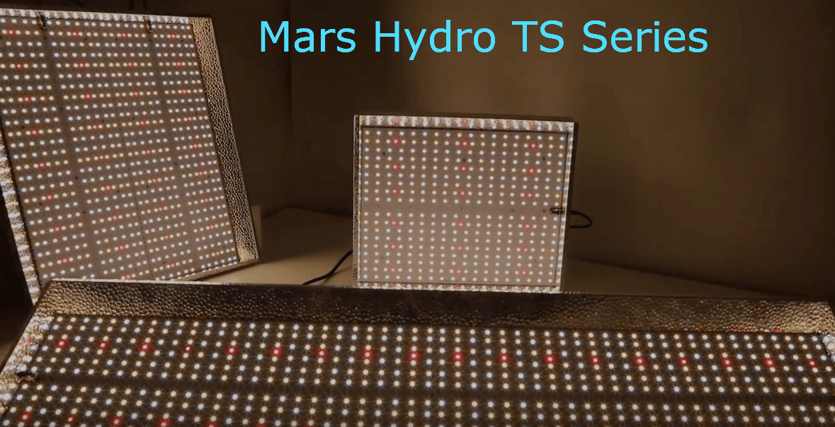 Mars Hydro TS 1000 and TSW 2000 – Everything You Need To Know