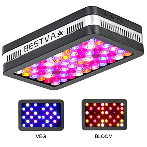 Best Cheap LED Grow Lights that work well on a budget - 2019