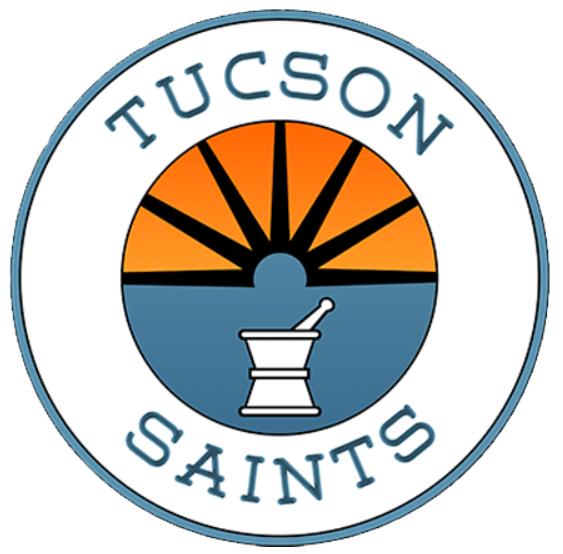 Tuscon SAINTS