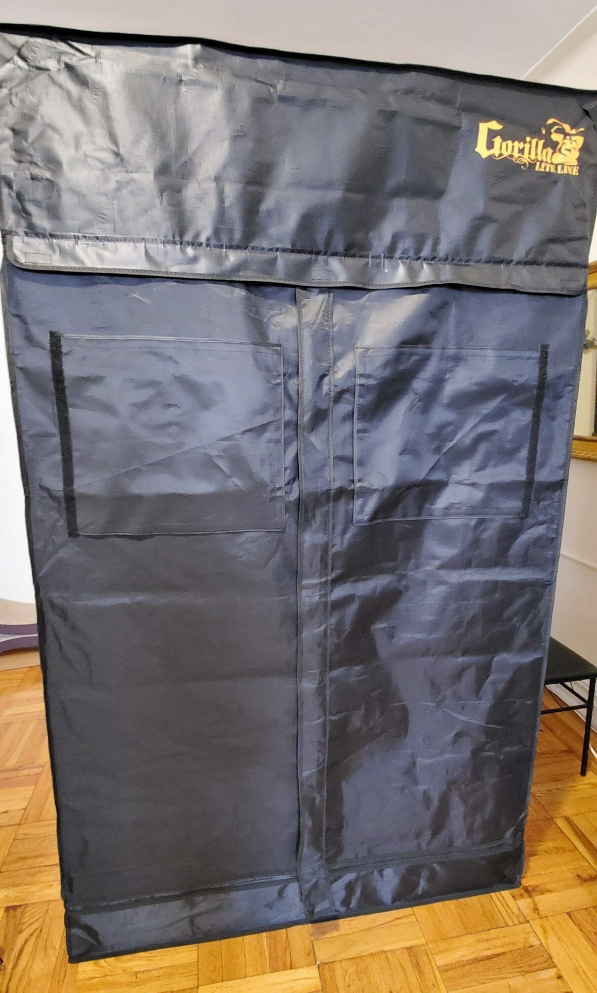 Grow Tent Light Leakage – How Much Is Too Much?