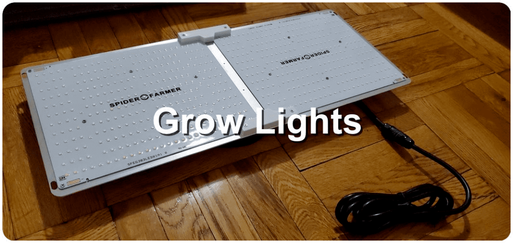 best grow lights for cannabis