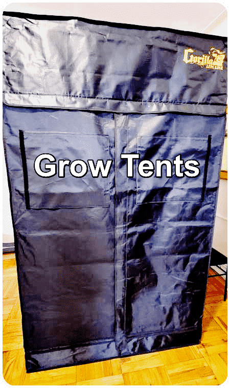 list of best grow tents