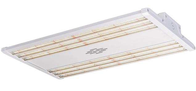 Viparspectra VP Series Grow Lights – VP1000 & VP2000 Comparison
