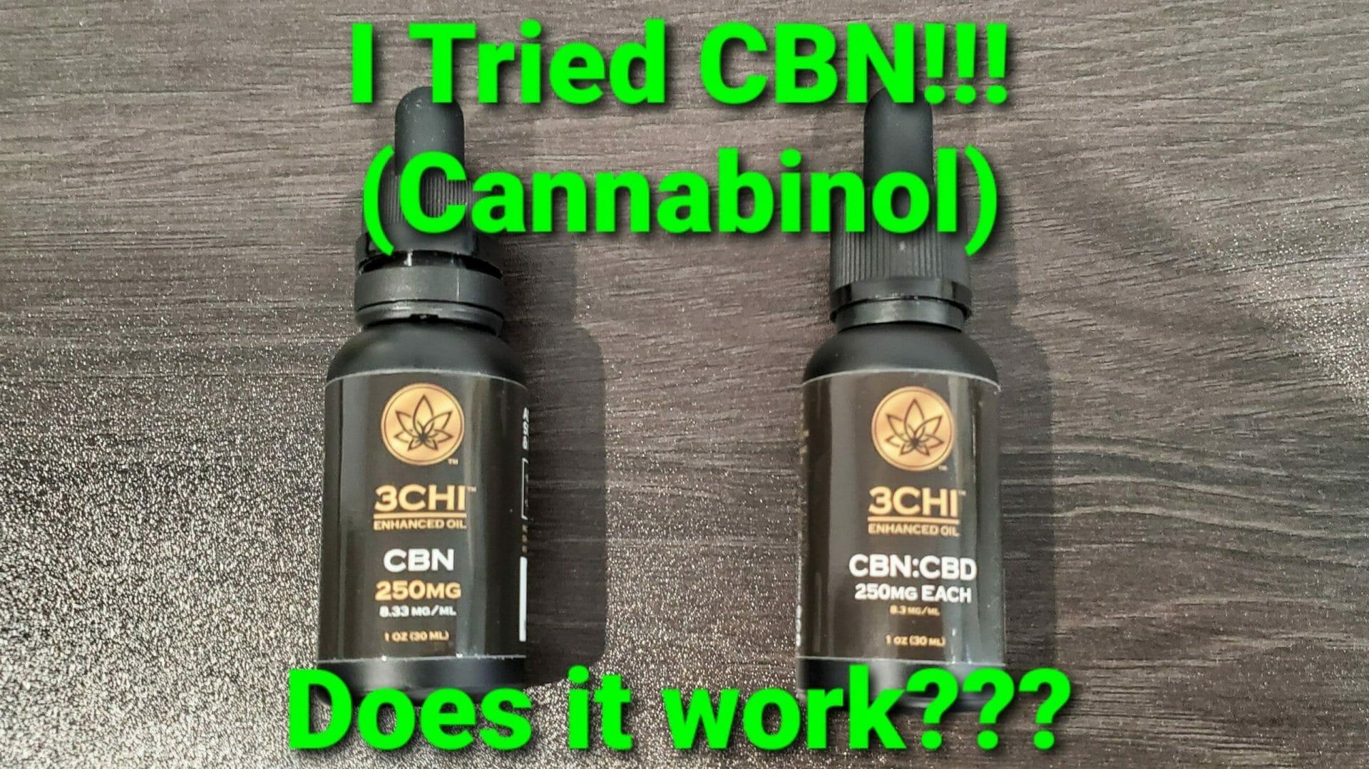 Cannabinol (CBN) – Miracle, Useless, or In-Between Cannabinoid?