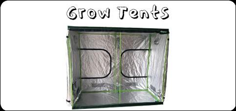 grow tents for cannabis